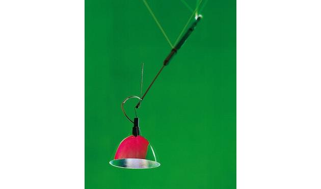 Ingo Maurer - Max. Mover LED 450 cm - 2