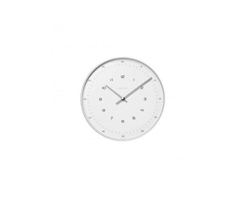 Klein & More - max bill wandklok - cijfers - klein - 1