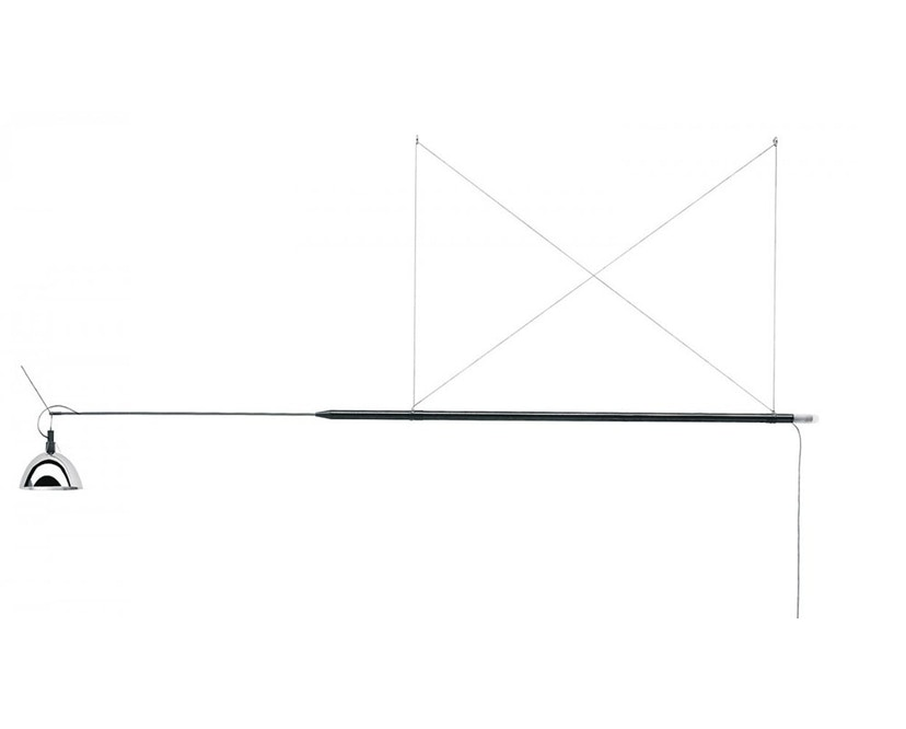 Ingo Maurer - Max. Mover LED 450 cm - 1