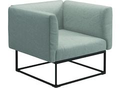 Gloster - Maya Lounge Sessel - 1