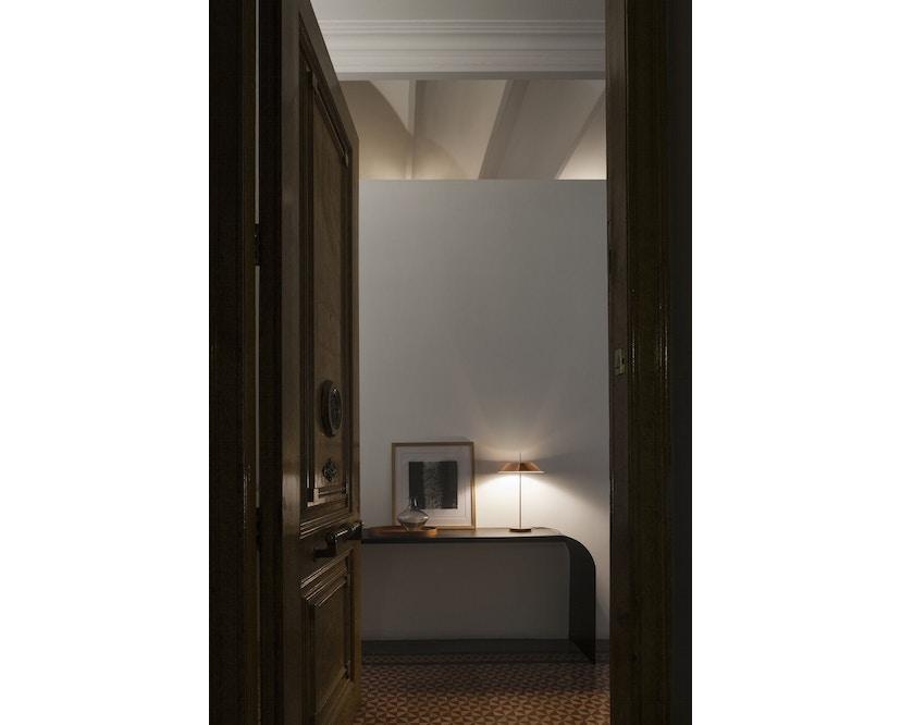 Vibia - Mayfair Tischleuchte - matt weiß - 2