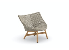 Dedon - Mbrace Lounge Chair - 3
