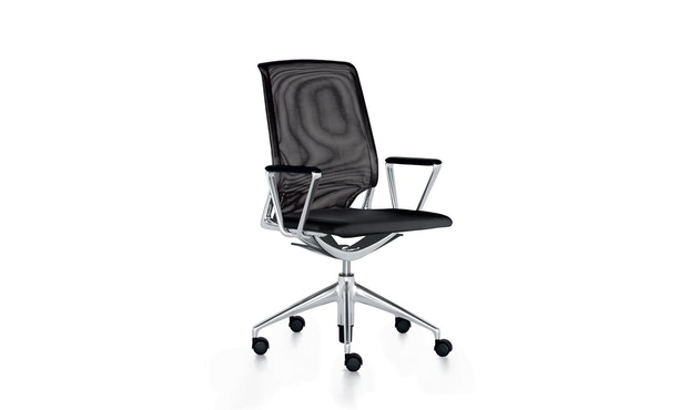 Vitra - Chaise de bureau Meda  - 3