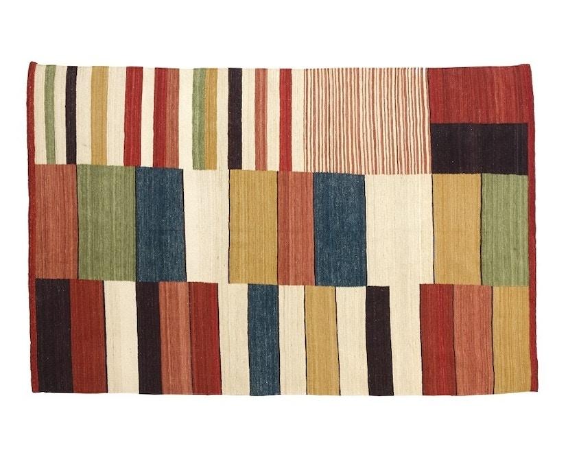 Nanimarquina - Medina 2 Teppich - mehrfarbig - 170 x 240 - 1