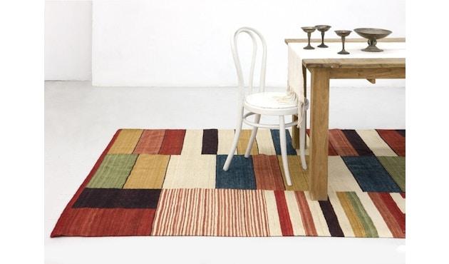 Nanimarquina - Medina 2 Teppich - mehrfarbig - 170 x 240 - 2