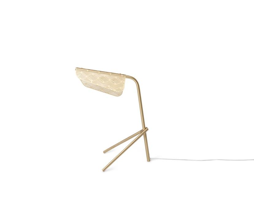 Mediterranea Tischlampe