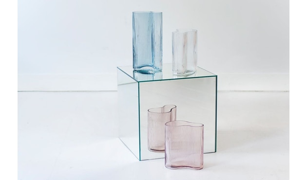 FEST Amsterdam - Swango Vase - blue - L - 2