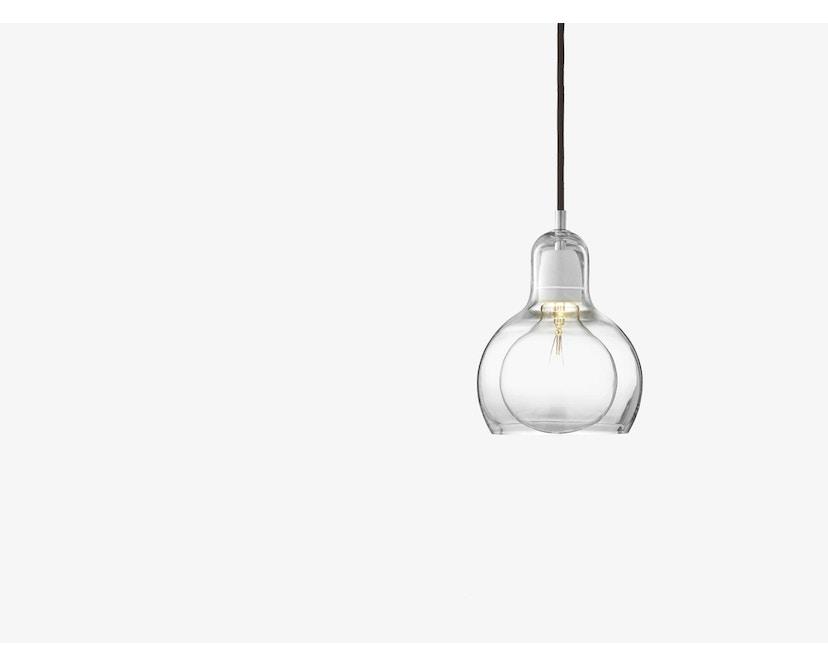 andTRADITION - Mega Bulb SR2 - Hängeleuchte - schwarz - 2