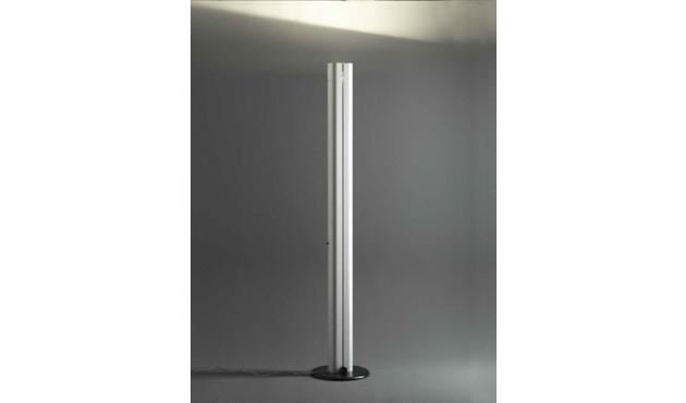 Artemide - Megaron LED Stehleuchte - schwarz - 2
