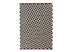Mélange Pattern 2 Teppich - mehrfarbig - 170 x 240