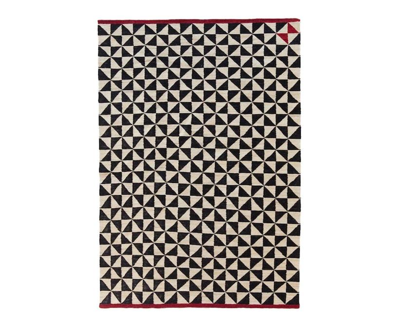 Nanimarquina - Mélange Pattern 2 vloerkleed - meerkleurig - 170 x 240 - 1