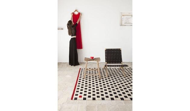 Nanimarquina - Mélange Pattern 3 vloerkleed - meerkleurig - 170 x 240 - 3