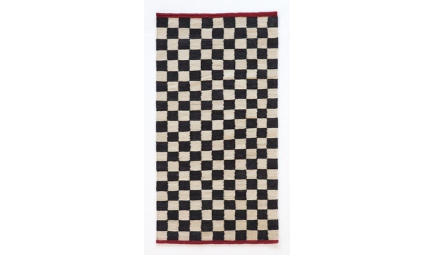 Nanimarquina - Mélange Pattern 4 Teppich - mehrfarbig - 80 x 140 - 1