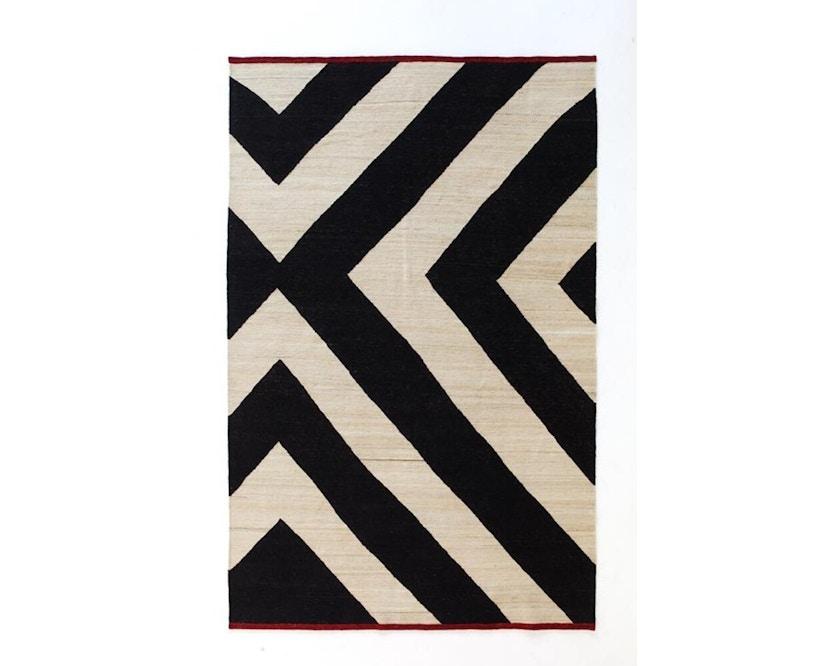 Nanimarquina - Mélange Zoom Teppich - mehrfarbig - 170 x 240 - 1