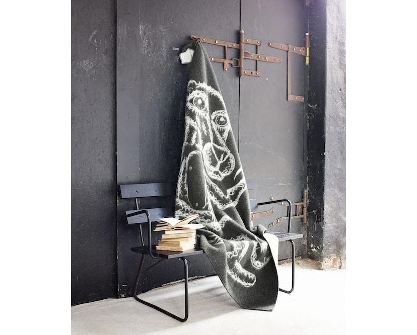 Roros Tweed - Melgaard Decke - 4