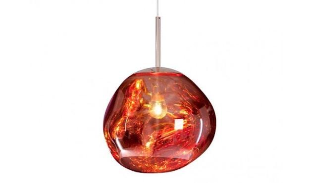 Tom Dixon - Melt Mini Pendant hanglamp - koper - 2