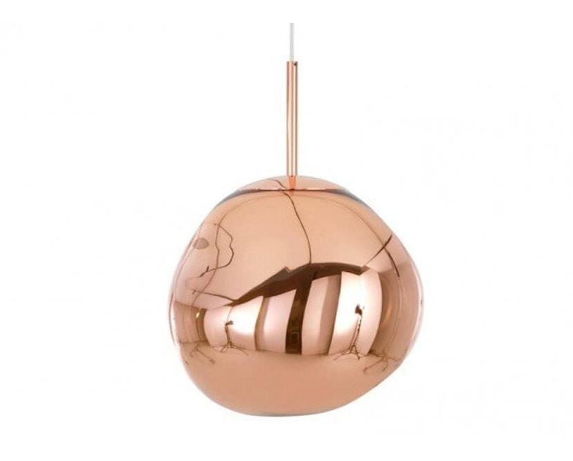 Tom Dixon - Melt Mini Pendant hanglamp - koper - 1