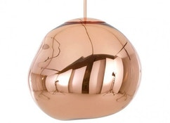 Tom Dixon - Suspension Melt Pendant - 10