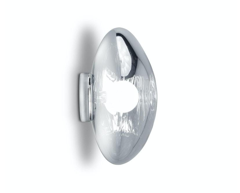 Tom Dixon - Melt Surface wandlamp - chroom - 7