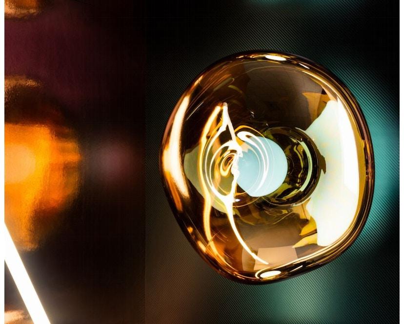 Tom Dixon - Melt Surface Wandleuchte - gold - 2