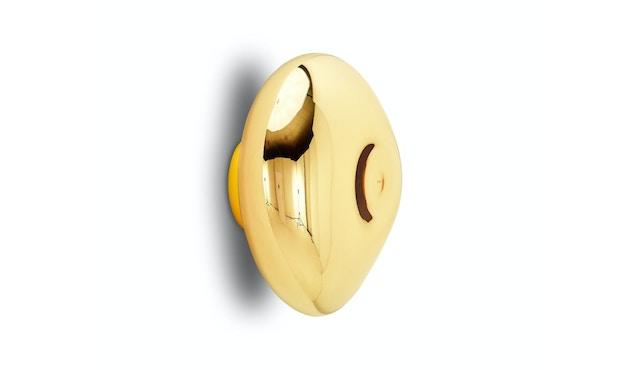 Tom Dixon - Melt Surface Wandleuchte - gold - 3
