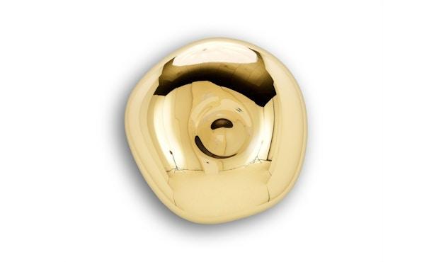 Tom Dixon - Melt Surface Wandleuchte - gold - 6