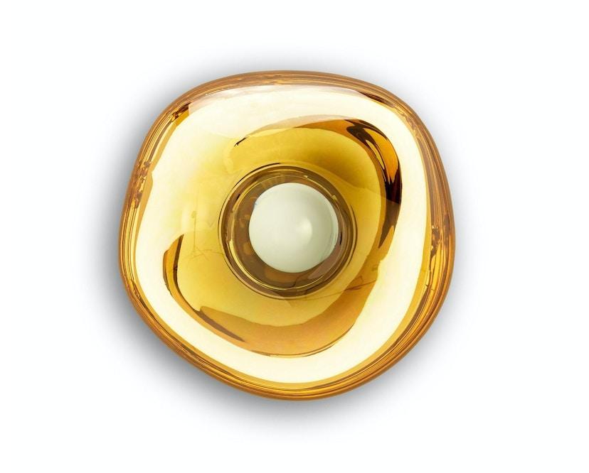 Tom Dixon - Melt Surface Wandleuchte - gold - 8