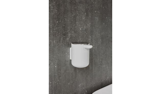 Menu - Seifenspender Wand - weiß - 4