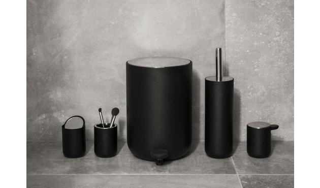 Menu - Seifenspender - schwarz - 3