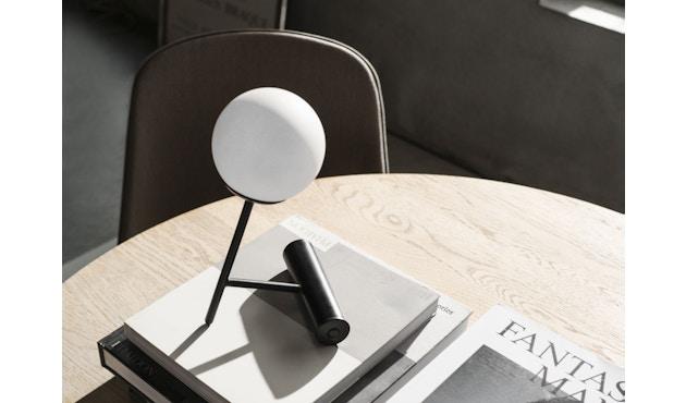 Menu - Phare LED Tischleuchte - lichtgrau - 6