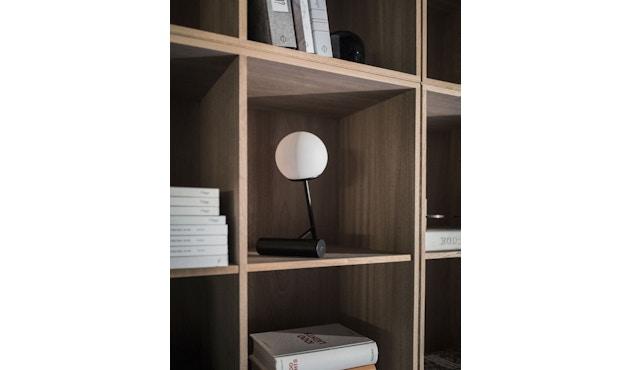 Menu - Phare LED Tischleuchte - lichtgrau - 7