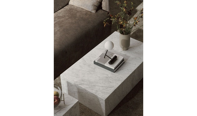 Menu - Cyclades Vase S - Sand - 7