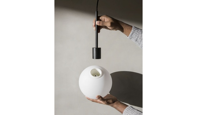 Menu - TR Bulb inkl. Fassung - 2