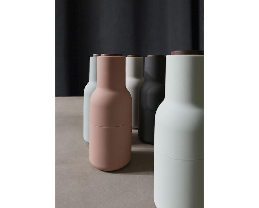 Menu - Bottle Grinder Classic Mühlen-Set - Nudes/Walnut - 4
