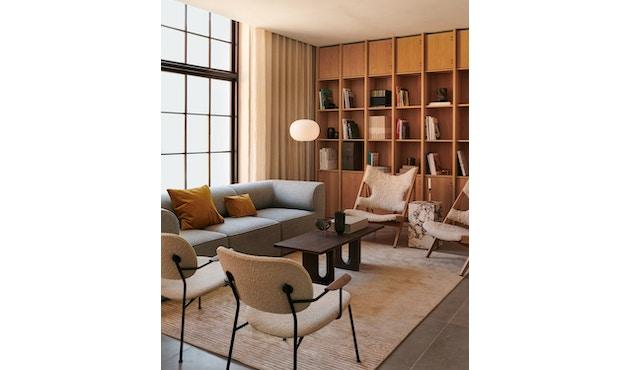 Knitting Lounge Chair