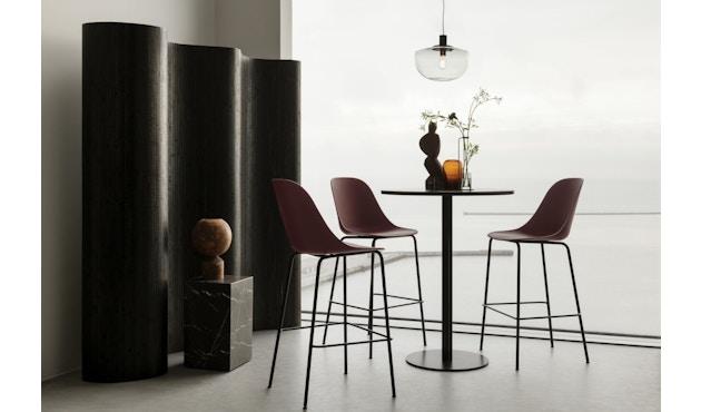 Menu - Harbour Column Counter/Bar Table Ø80cm - 3
