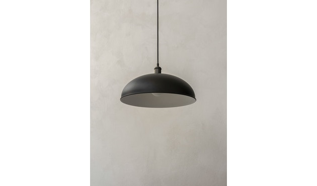 Menu - Hubert Hanglamp - zwart - 45 cm - 2