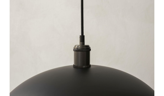 Menu - Hubert Hanglamp - zwart - 45 cm - 3