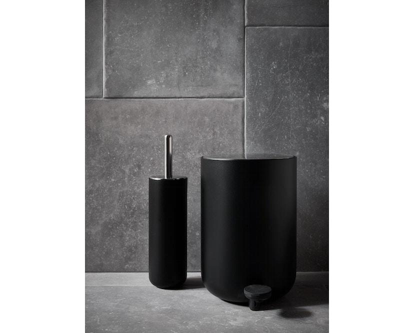 Menu - Toilettenbürste - schwarz - 2