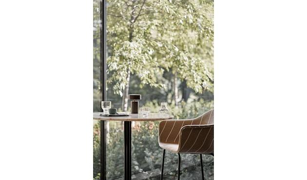 Menu - Column Table Lamp - Bronze - 4