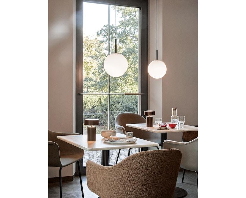 Menu - Column Table Lamp - Bronze - 6