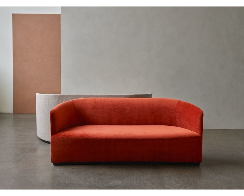Menu - Tearoom Sofa - City Velvet CA 7832/062 - 8