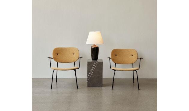 Co Lounge Chair vollgepolstert