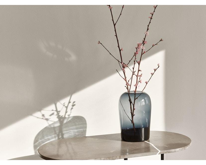 Menu - Troll Vase M - mitternachtsblau - 5