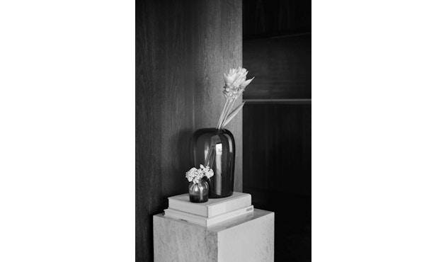 Menu - Troll Vase M - mitternachtsblau - 3