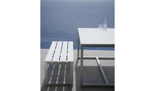 Gandia Blasco - Saler Alta Tisch - S - eloxiert - 3