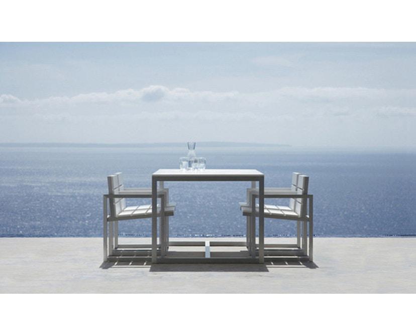 Gandia Blasco - Saler Alta Tisch - S - eloxiert - 4