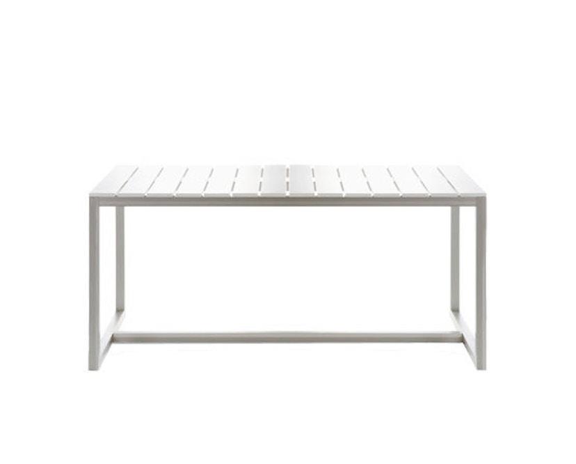 Gandia Blasco - Saler Alta Tisch - S - eloxiert - 1