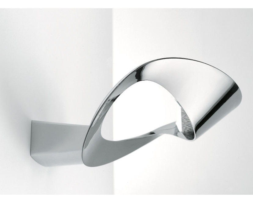 Artemide - Mesmeri Wandleuchte LED - weiß - 3
