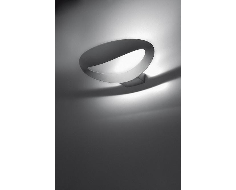 Artemide - Mesmeri Wandleuchte LED - weiß - 4